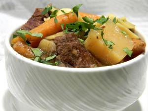 Beef Noodle Soup #1